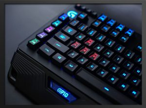 Christmas Tech Special: Gaming Keyboards – mygamexp