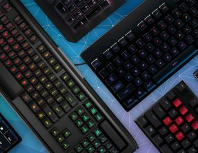 Christmas Tech Special: Gaming Keyboards