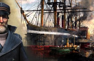 Anno 1800 Pulled from Steam